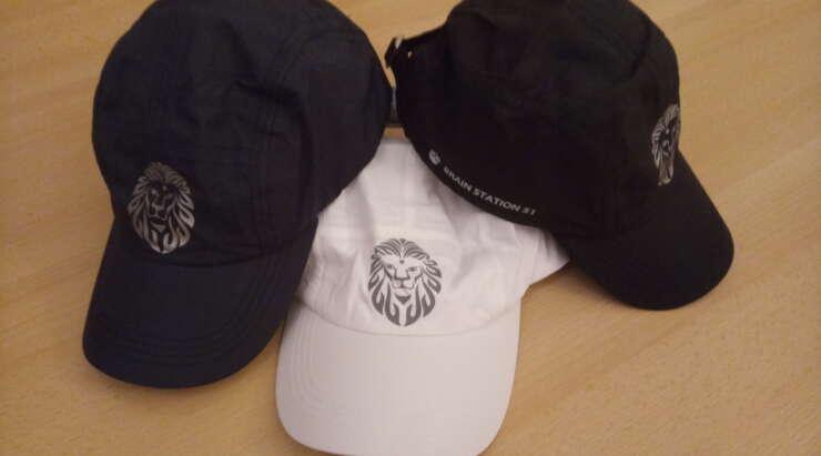 Lionheart-Cap